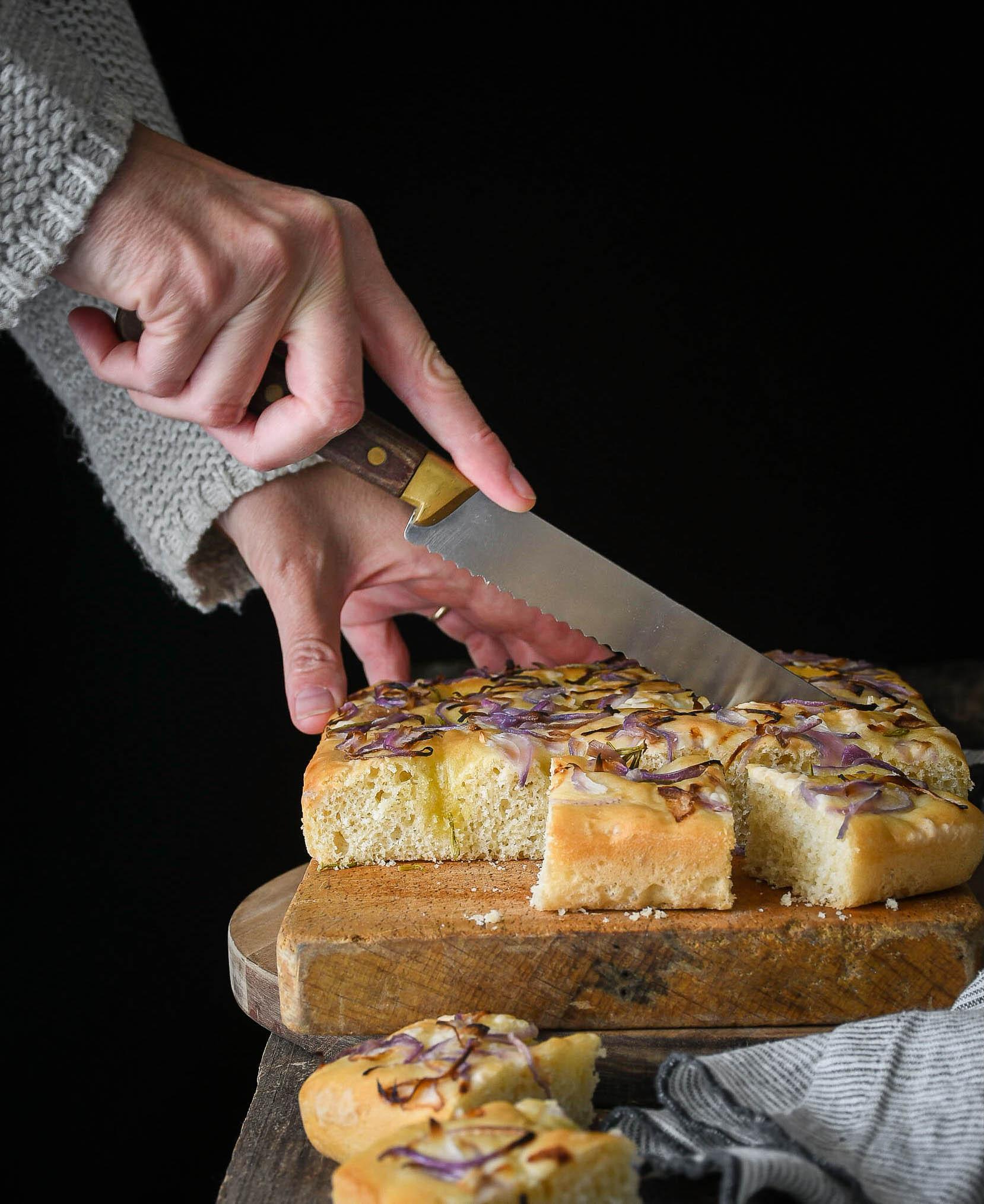 Home economist y estilismo de cocina Madrid