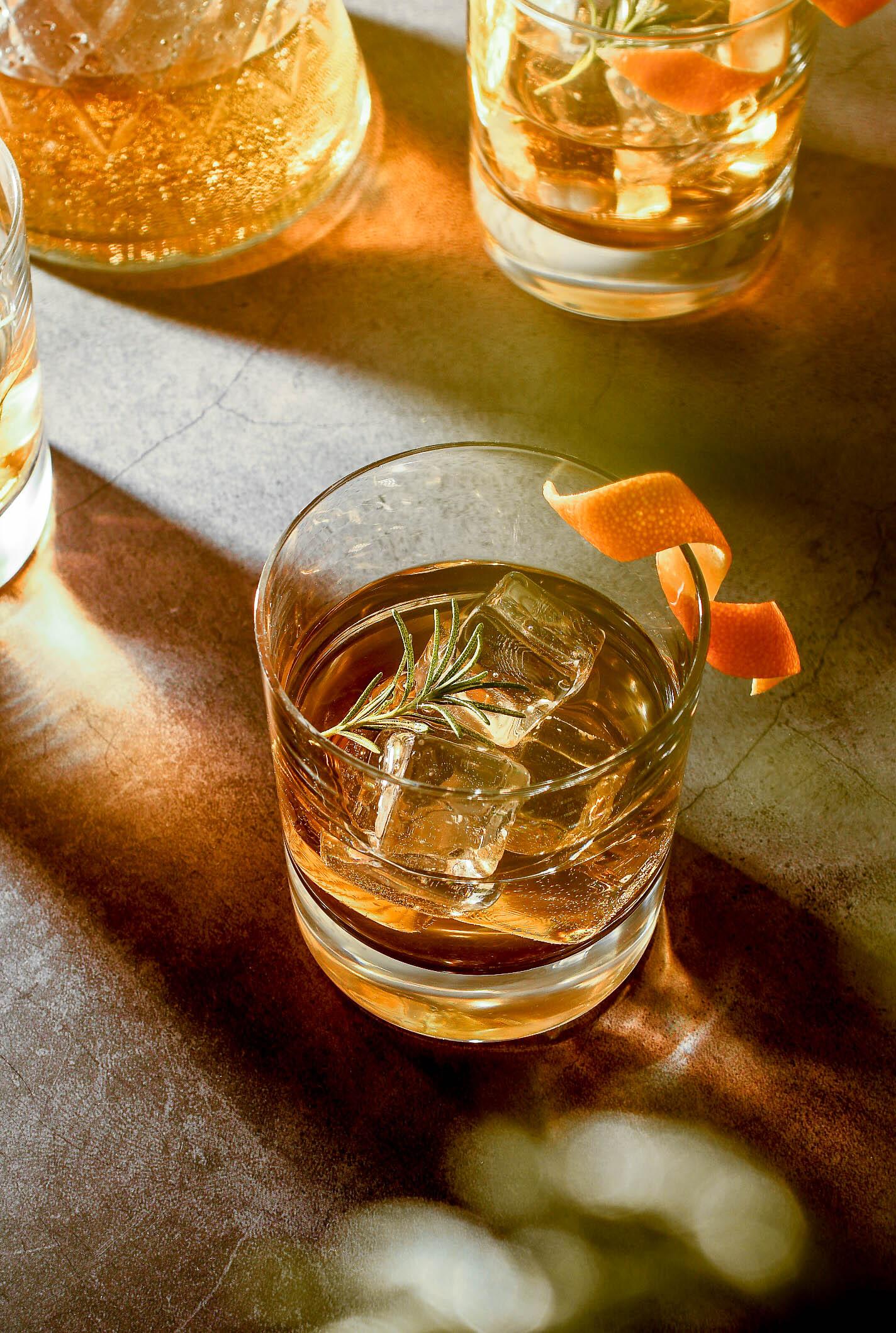 Home economist, food & drink stylist Madrid cóctel cocktail