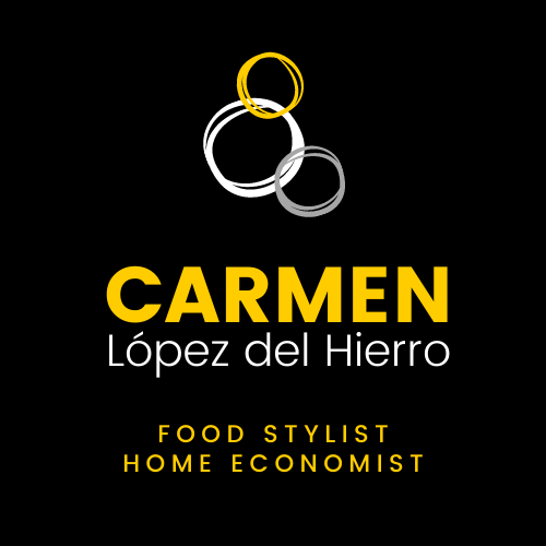 Food stylist – home economist