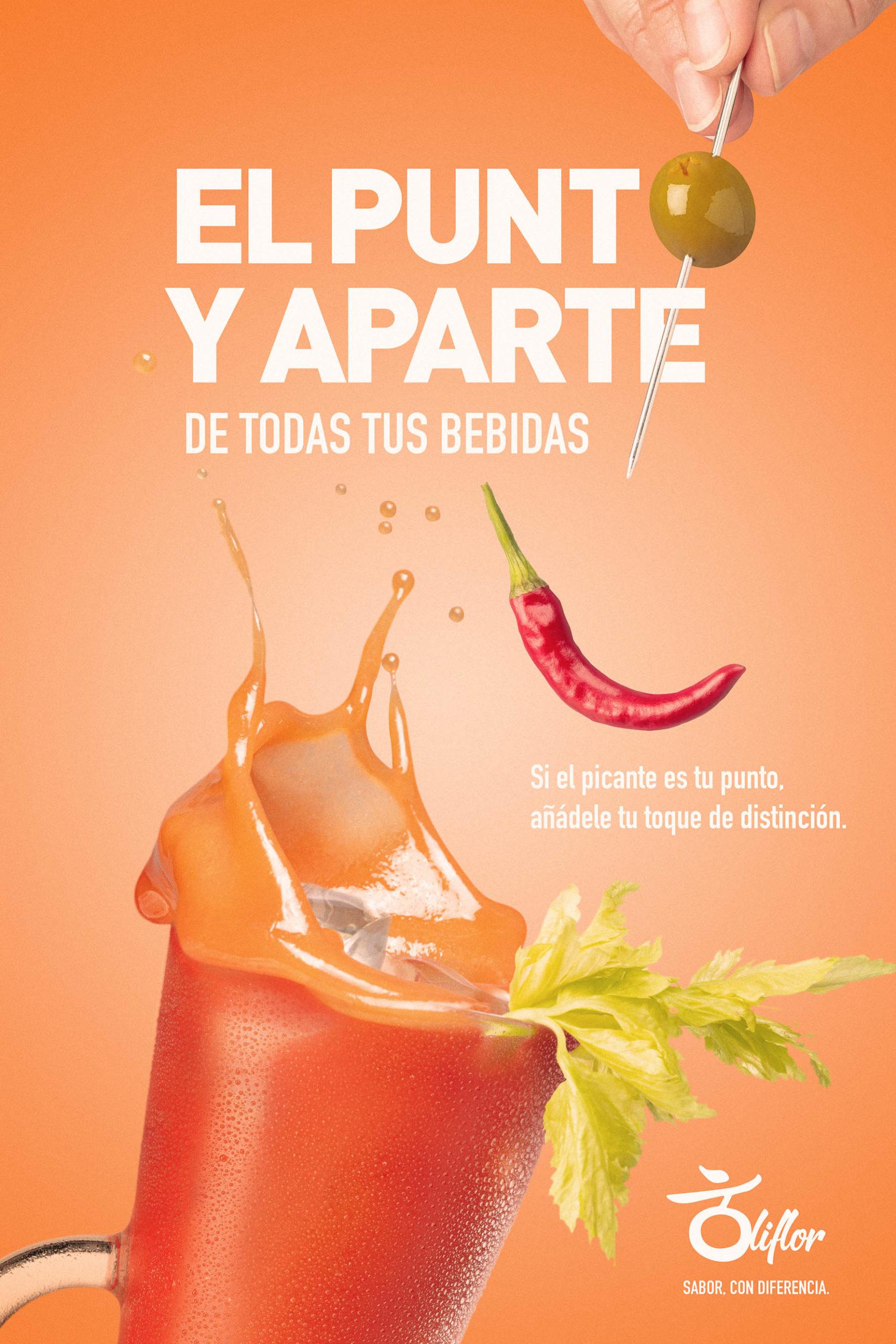 Home economist y estilismo de comida Madrid
